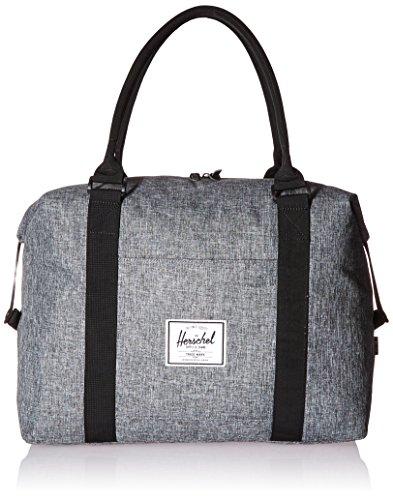 Herschel Supply Co. Handtasche, Raven Crosshatch/Black (schwarz) - 10022-00919-OS