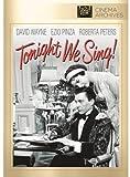 Tonight We Sing