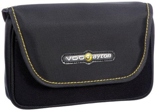 Vdo Dayton MA5000 Reisetasche für 10,9 cm (4,3 Zoll) PN3000/PN4000/Navimaster XL Tragbare Navigationsgeräte