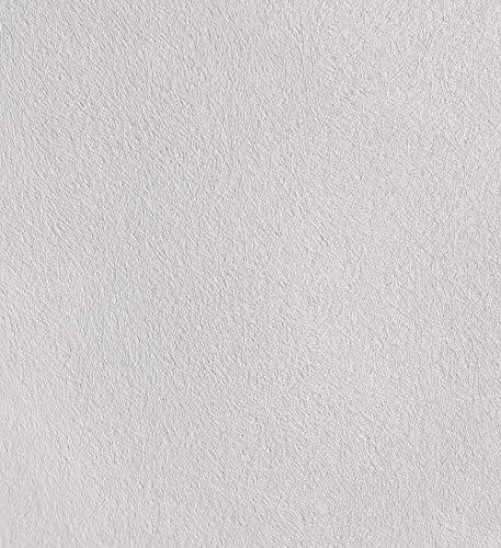 50m² Glasfaser-Vliestapete ohne Struktur 130g/m²