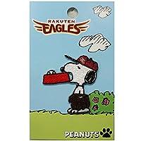 ミノダ スヌーピーデコシール SNOOPY Eagles Snoopy S02R8682