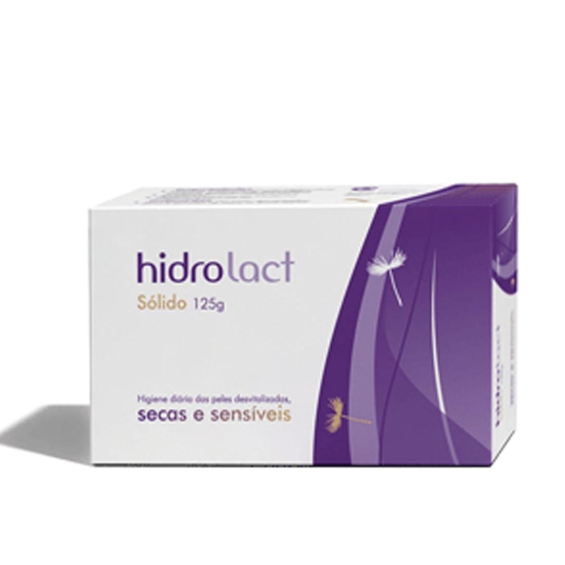 滝先見の明ジョセフバンクスHidrolact Soap Dry Skin 125g [並行輸入品]