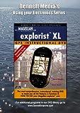 MAGELLAN EXPLORIST XL