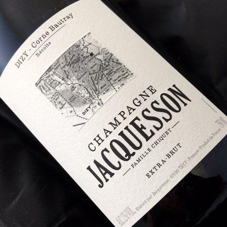 2005 Champagne Jacquesson Dizy Corne Bautray
