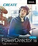 CyberLink PowerDirector 18 Ultra | PC | Código de activación PC enviado por email