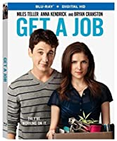 Get a Job [Blu-ray] [Import]