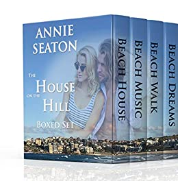 The House on the Hill Boxed Set by [Annie Seaton]