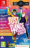 Just Dance 2020 Fra Switch Code In Box - Nintendo Switch [Importación francesa]