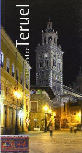 Comunidad de Teruel (Rutas Cai Por Aragon)