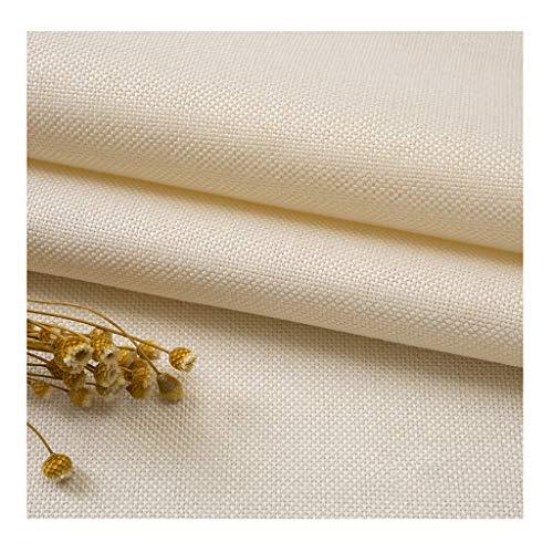 yankai per meter geweven stof linnen oude grove doek effen linnen sofa handgemaakt Di tafelkleed kussenbreedte 1,5 m NIU