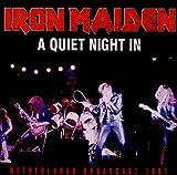 Iron Maiden: A Quiet Night In (Audio CD (Live))