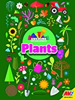 Plants (Awesome Infographics)