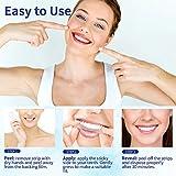 Zoom IMG-2 28 strisce sbiancanti denti ifanze