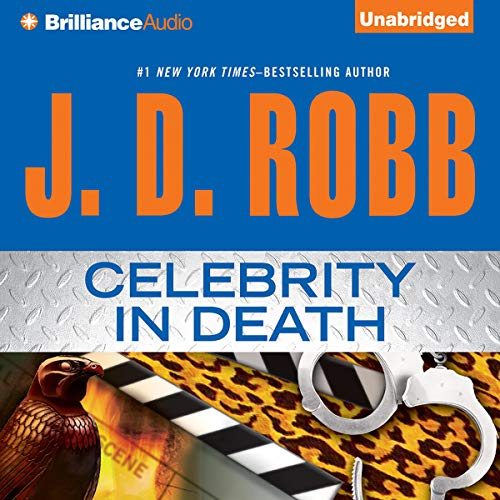 Celebrity in Death: In Death, Book 34