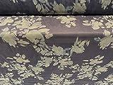 Chiffon-Stoff, bedruckter Kleiderstoff, Meterware,