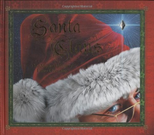 Santa Claus: The Magical World of Father Christmas by Rod Green (2006-09-18)