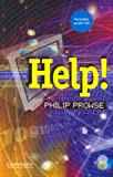 Help! Level 1 Book with Audio CD Pack (Cambridge English Readers)