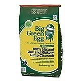 Big Green Egg Premium 100% Natural Lump Charcoal - Large (9kg)