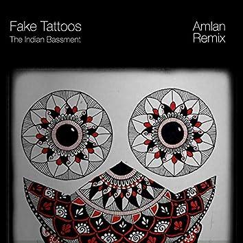 The Indian Bassment (amlan Remix) (Amlan Remix)