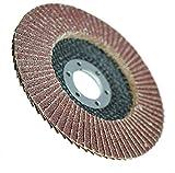 Power Sander Flap Discs