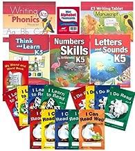 A Beka K5 Homeschool Child Full-Grade Kit (Manuscript Edition), NEW EDITION