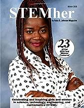 STEMher by Ruby B. Johnson Magazine: Winter 2018