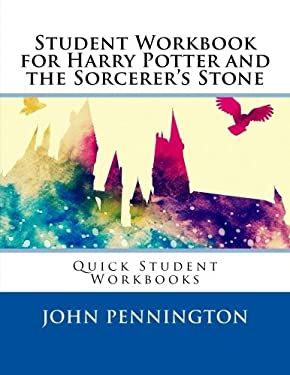 Student Workbook for Harry Potter and the Sorcerer's Stone: Quick Student Workbooks