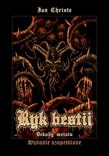 Ryk Bestii Dekady metalu