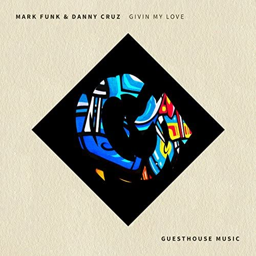 Mark Funk, Danny Cruz