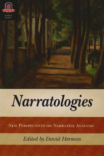 NARRATOLOGIES: New Perspectives on Narrative Analysis (Theory and Interpretation of Narrative Series)