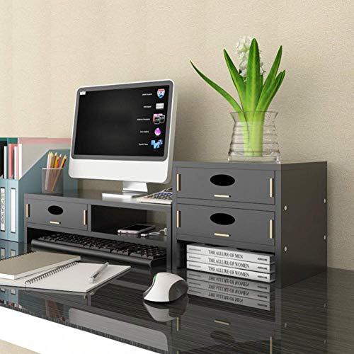 escritorio nogal de la marca BXZ
