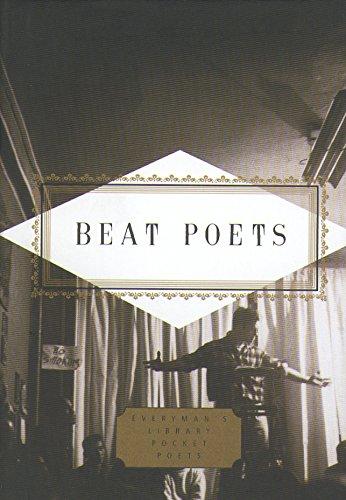 Beat Poets (Everyman's Pocket Poets)