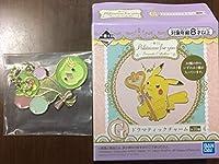 一番くじ ポケモン Pokemon for you Dramatic Collection G賞 ドラマティックチャーム ② メルヘン