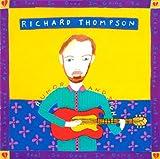 Songtexte von Richard Thompson - Rumor and Sigh