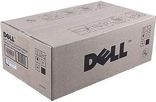Dell Genuine Brand Name, OEM RF013 High Yield Magenta Toner Cartridge (8K YLD) (3108096 3108399) for 3110CN, 3115CN Printers