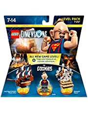 Pack Aventure Les Goonies - Lego Dimensions