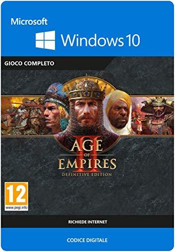 Age of Empires 2 Definitive Edition | Win 10 - Codice download