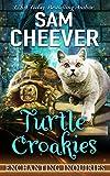 Turtle Croakies (Enchanting Inquiries)