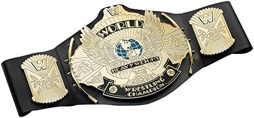 Cintura giocattolo WWE Mattel - Winged Eagle - La cintura di campione degli anni '80 e '90