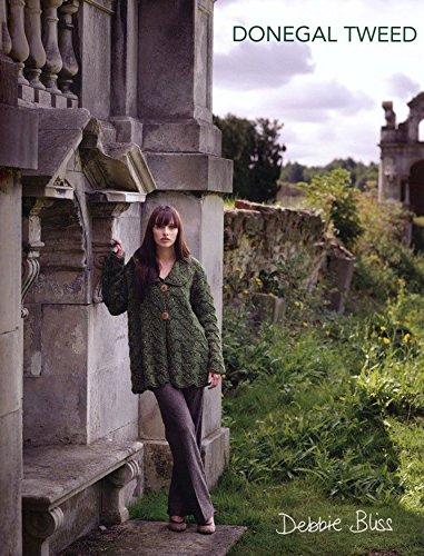 Donegal-Tweed Debbie Bliss