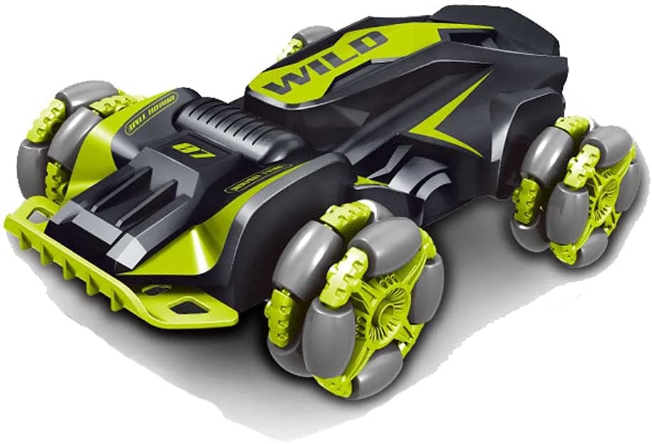 Weaston Max 75% OFF Ranking integrated 1st place Drift Off-Road Stunt Car Lateral and Driving Climb 2.4G