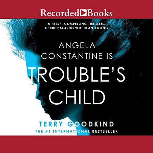 Couverture de Trouble's Child