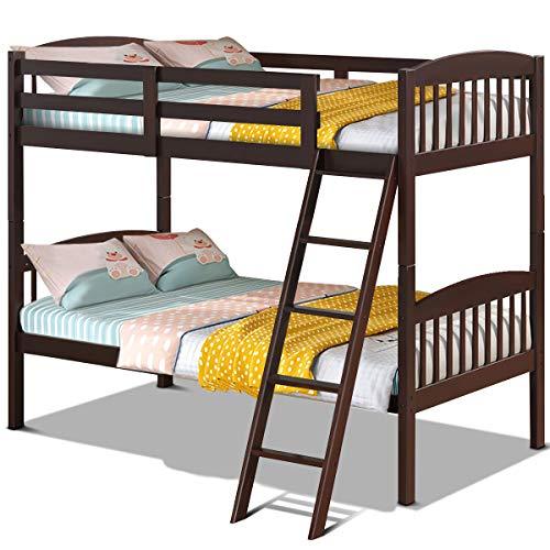 Bedroom Traditional Bunk Bed - 7