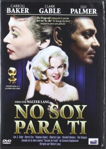 No soy para ti (1959) [Spanien Import]