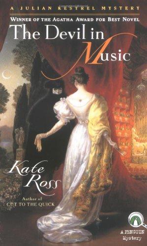 Download The Devil in Music (Julian Kestrel Mystery) 0140263640