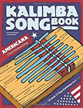 Kalimba Songbook: Americana – Classic American Songs