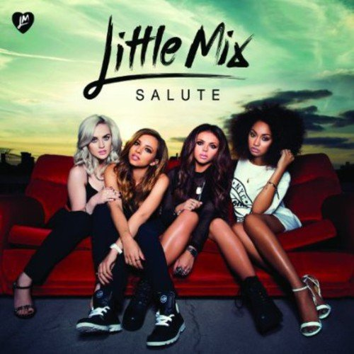 Salute [Deluxe Edition] [Import]