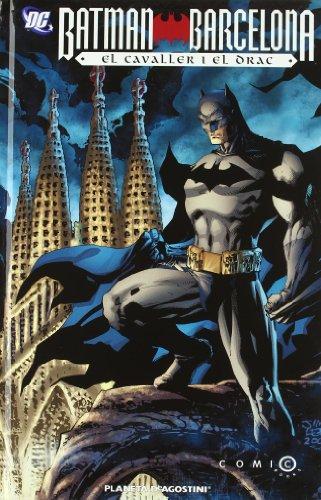 Batman: Barcelona. El cavaller del drac (COMIC BOOKS)
