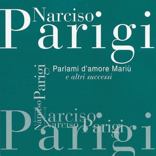 Narciso Parigi