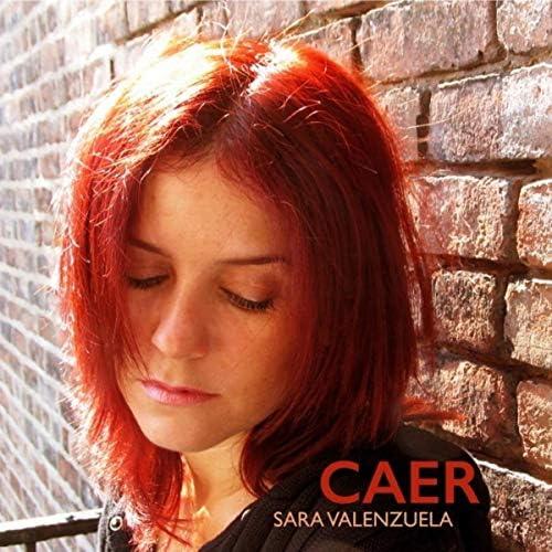 Sara Valenzuela feat. Ben Perowsky, Jonathan Maron & Dougie Bowne